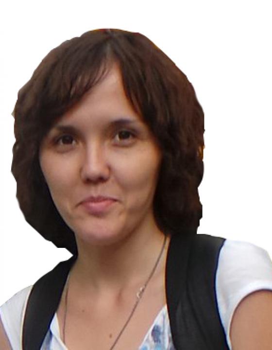 А. Наталия