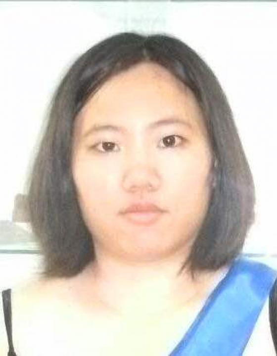 Чэнь Минь(София)