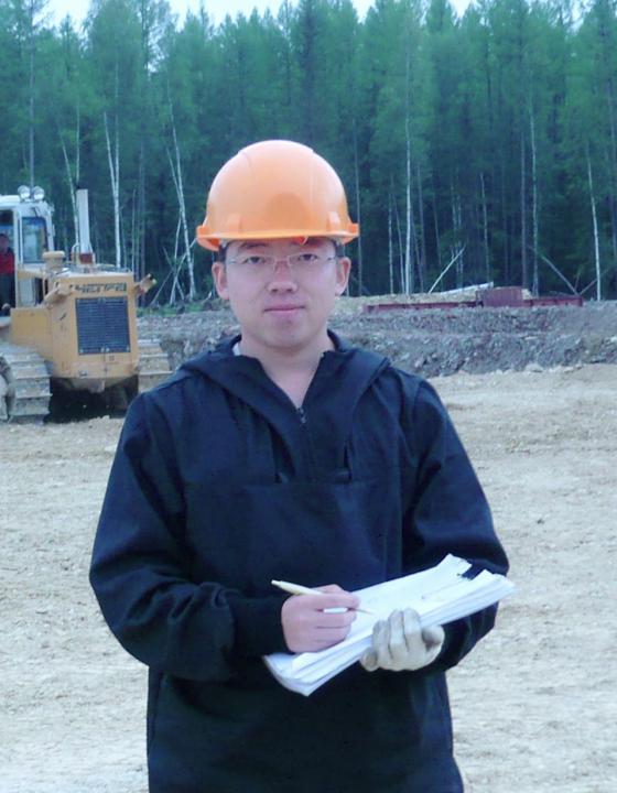 Чжан Тао