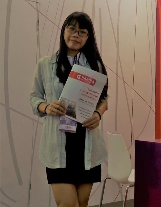 Ли Хайинь (Надежда)