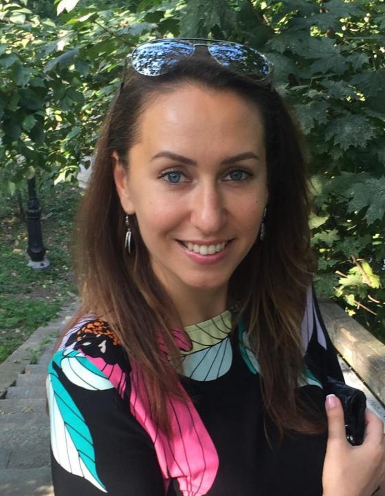 А. Дарья